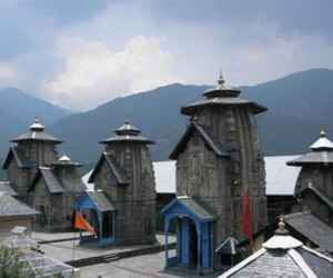 Bharmour Temple, Chamba, Himachal