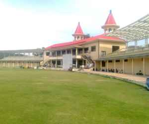 Amtar ground in Nadaun Hamirpur Himachal Pradesh