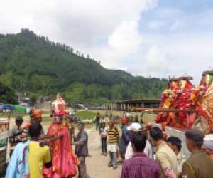 Janjehli-Valley-festival-15-August-Mandi
